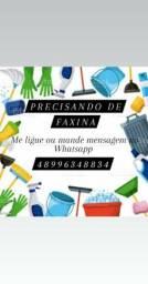 Faxina