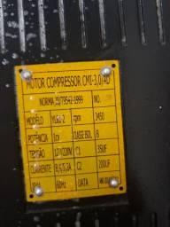 Motor compressor cmi  3.0 AD