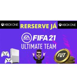 Fifa 21 - C O I N S (ULTIMATE TEAM)