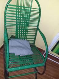 Cadeira de Balanços