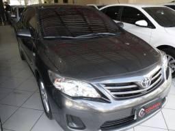 Toyota Corolla GLI automático único dono confira.