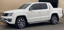 Vw Amarok V6 Extreme 3.0 Diesel 2019