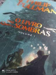Livro: La Belle Sauvage - O livro das sombras