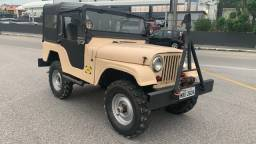 Willys Jeep - 1965 2.6 6 cilindros