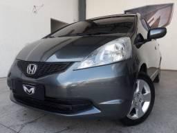 Honda Fit 1.4 DX 16V 4P 2011/2012 Cinza