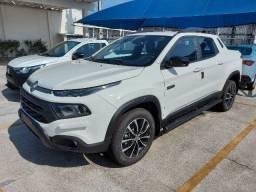 Toro Ultra Diesel 4X4 AT9 Automática 2021