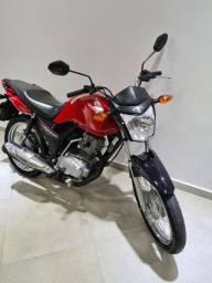 Honda Fan 125i 2018/2018