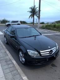 Mercedes C-180 2010/2011