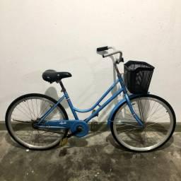 Bicicleta retrô Novello