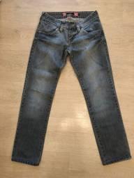 Calça jeans Leeloo