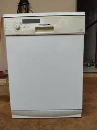 Lava-Louças Brastemp Split Wash 12 serviços