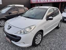Peugeot 207 1.4 XRS ano 2011