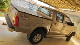 Vendo Hilux srv 3.0 turbo diesel 4D 7/7 alt.