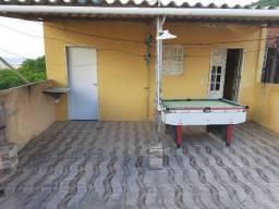 Alugo apartamento no loteamento São José