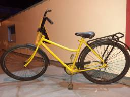 Vendo bicicleta modificada.