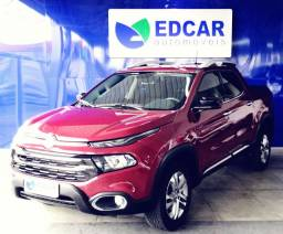 Fiat Toro - 2019/2020 2.4 16V Multiair Flex Volcano AT9 Com Apenas 7.412 Km