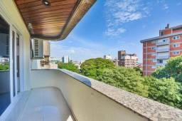 Apartamento à venda com 2 dormitórios em Moinhos de vento, Porto alegre cod:173208