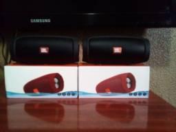 Caixa de Som JBL Charge Mini 3+