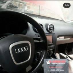 Kit Airbag Audi Sportback
