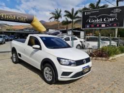 Título do anúncio: Volkswagen Saveiro Trendline 1.6 MSI CS (Flex)