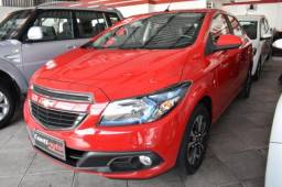 Chevrolet onix 2015 1.4 mpfi ltz 8v flex 4p automÁtico