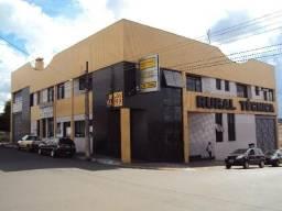 Escritório para alugar em Nova russia, Ponta grossa cod:00663.012