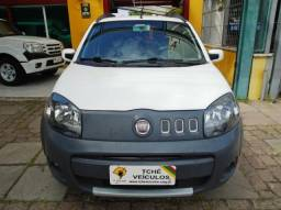 Fiat Uno WAY 1.4 COMPLETO 4P
