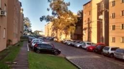 Apartamento à venda com 2 dormitórios em Lomba do pinheiro, Porto alegre cod:MF22575