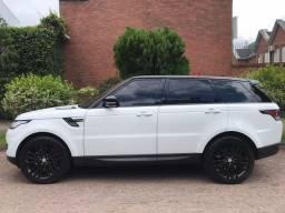 Range Rover Sport Dynamic 5.0 2014