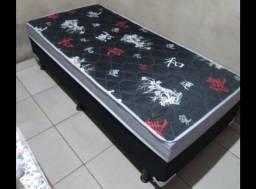 Cama unibox de solteiro direto de fábrica entrega grátis