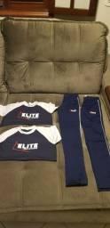 Vendo uniforme Colégio Elite