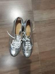 Sapatos Schultz