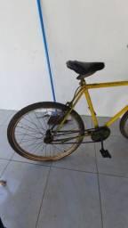 Bicicleta Monarck