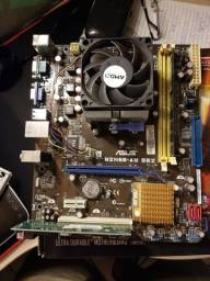 Kit AMD Sempron