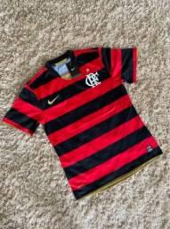 Camisa do flamengo 2008
