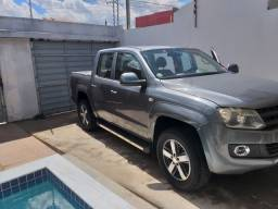 Amarok 2013 bi turbo 4X4 manual