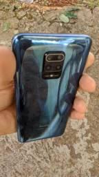 Vendo celular redmi note 9s