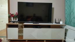 Vende-se TV Philco 55 polegadas ultra fina 4K