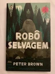 Robô Selvagem | Peter Brown