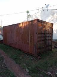 Título do anúncio: Container de 20 pés (6 metros)