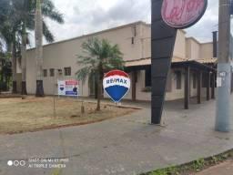 Salão Comercial para alugar, 280 m² por R$ 2.900,00/mês - Jd. Santa Fé - Ourinhos/SP