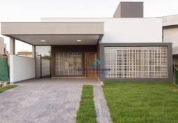 Título do anúncio: Casa térrea no Condominio Bella Vitta, Londrina PR.