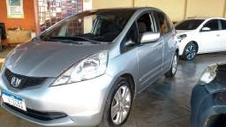 Honda  Fit Ex 1.5 Automático Flex 2012