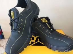 Sapato Caterpillar n44