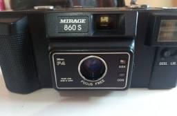 Camera Mirage 860 S