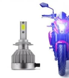 super LED para moto (fazemos entrega grátis) Leia a descrição!