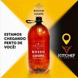 Chopp 2 litros