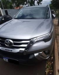Toyota HILUX SW4 SRX 2019