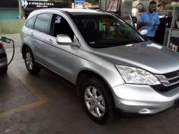 CRV - LX Automático 2011 4x2