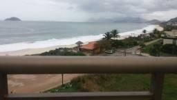 Camboinhas, Niterói, Rio de Janeiro, Cobertura com maravilhosa vista